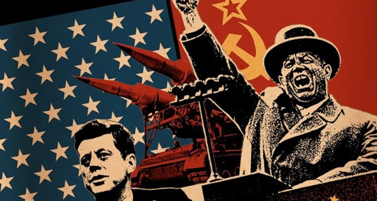 End of the Cold War: Evidence of the Victory of US Liberalism over Soviet Communism