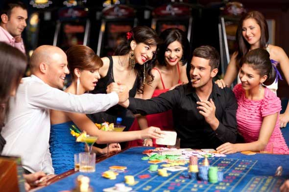Casino Online Unite People