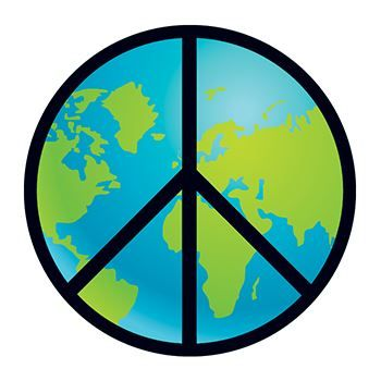 10 Ways of Creating a World Peace, One of Which is Play Idn Poker Online