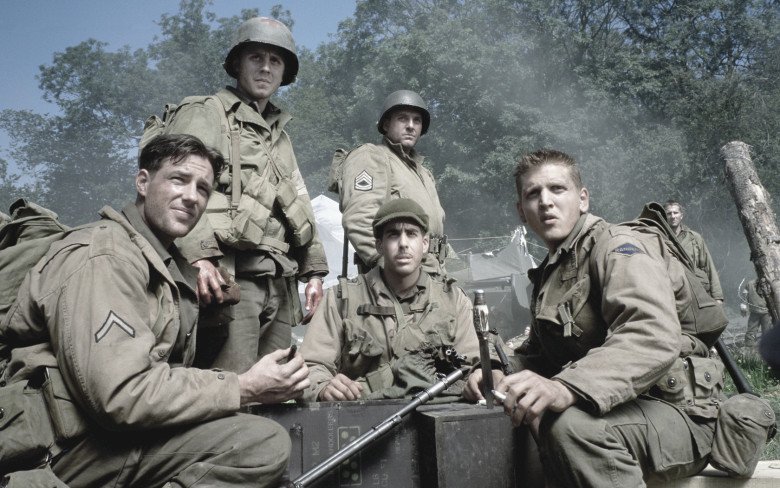 World War 2 Films That Can Be a Historical Learning Materials